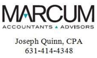 Marcum Accountants